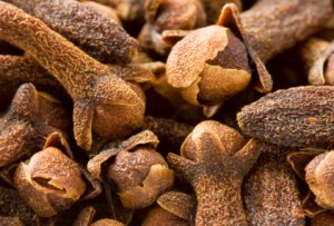 Cloves -- Nature's tiny energy booster.